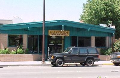 Salvatore Ristorante - Walnut Creek, CA