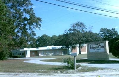 Salaam Club - Jacksonville, FL
