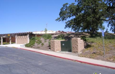 St. John Vianney Catholic Church - Walnut Creek, CA