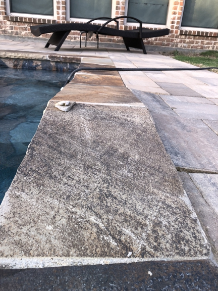 Venture Custom Pools - Plano, TX. This is the quality of work to expect from Venture