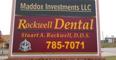 Rockwell Dental - Poplar Bluff, MO