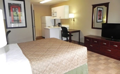 Extended Stay America Charlotte - Tyvola Rd.