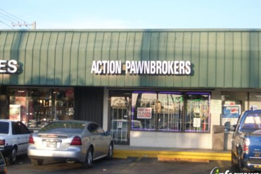 Action Jewelry & Pawn