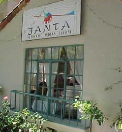 Janta India Cuisine - Palo Alto, CA