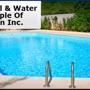 Pool & Water People Of Conn Inc