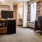 Comfort Inn & Suites - Lancaster, CA