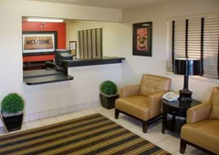 Extended Stay America Knoxville - Cedar Bluff - Knoxville, TN