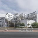 Cleveland Clinic - Lou Ruvo Center for Brain Health