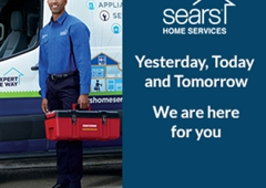 Sears Appliance Repair - Johnstown, PA