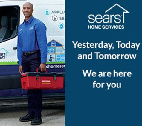 Sears Appliance Repair - Pottstown, PA