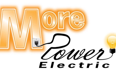 More Power Electric - Troy, MI