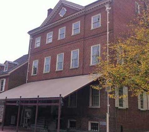 City Tavern - Philadelphia, PA