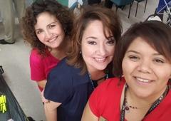 Farmers Insurance - Martha Sanchez - Las Cruces, NM. Las Cruces Realtors lunch