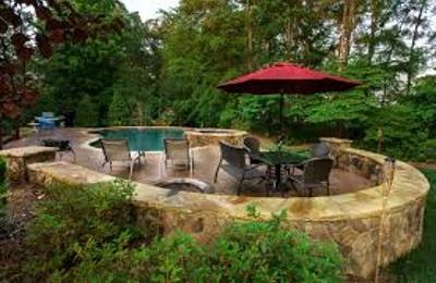 Custom Land Design, Inc - Charlotte, NC