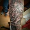 Skin Factory Tattoo