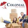 Colonial Van Lines - Long Distance Moving Services