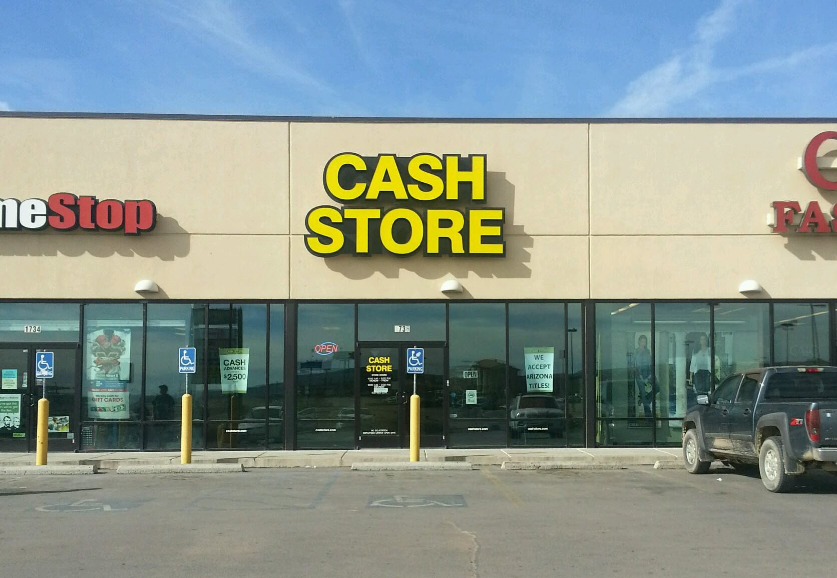Cash Store 1736 W Maloney Ave, Gallup, NM 87301 - YP com