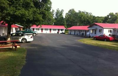 Starlight Motel - Van Buren, MO