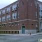 V O A Pratt Street Transitional Housing - Baltimore, MD