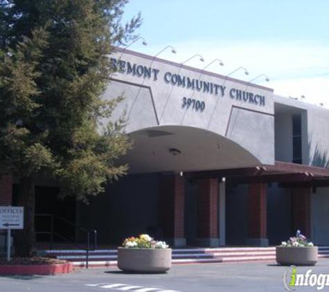 Fremont Community Church - Fremont, CA