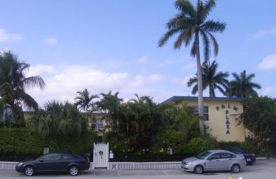 Palm Plaza Resort - Fort Lauderdale, FL