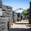 American Auto and Tire - CLOSED