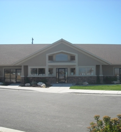 Canyon View Animal Health Center - Brigham City, UT