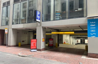 SP+ Parking - Boston, MA