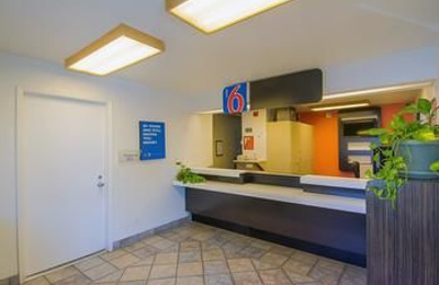 Motel 6 Red Bluff - Red Bluff, CA