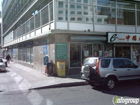 Greatwall Supermarket (GW) Locations