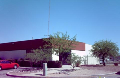 Camping Co - Tucson, AZ