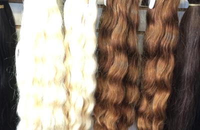 Bombay Human Hair - Inglewood, CA