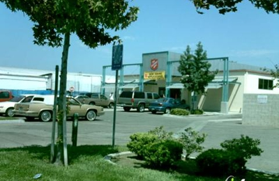 Salvation Army Family Store - Santa Ana, CA