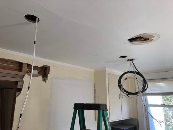 Small Job Specialist Electric - Hamden, CT
