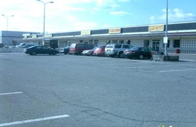 US 1 Flea Market - Elkridge, MD