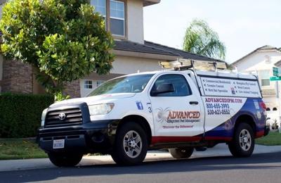Advanced Integrated Pest Management - San Jose, CA