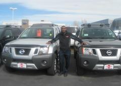 Dave Solon Nissan - Pueblo, CO