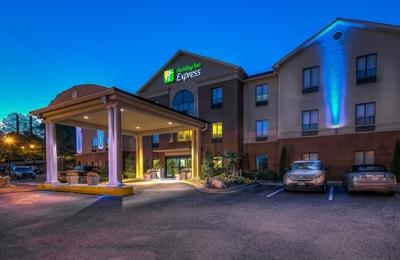 Holiday Inn Express Canandaigua - Finger Lakes - Canandaigua, NY