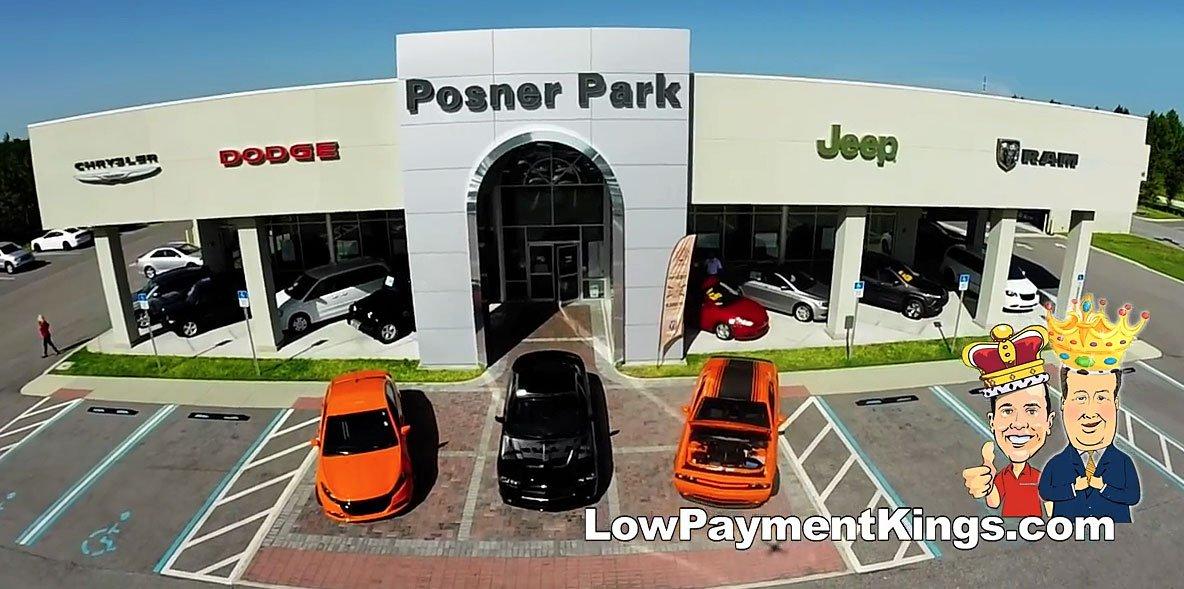 Posner Park Dodge >> Posner Park Chrysler Dodge Jeep 42650 Highway 27 Davenport