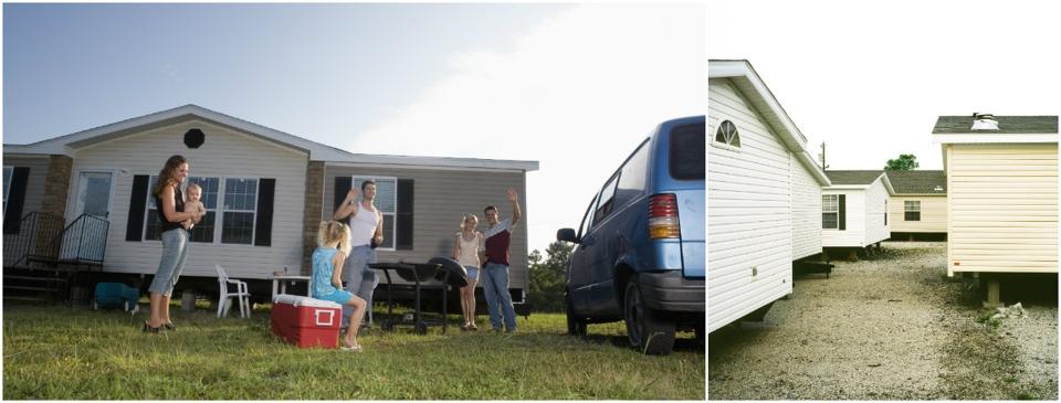 mobile homes1