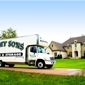 All My Sons Moving & Storage of Austin - Pflugerville, TX