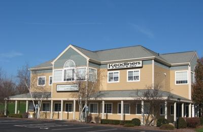 Headliners Salon & Spa - Tolland, CT