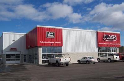 Draves Auto Center 2626 N Eastman Rd, Midland, MI 48642 - YP com