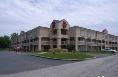 Quality Inn - Indianapolis, IN