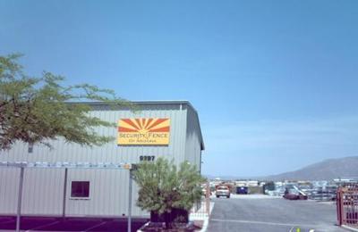 Security Fence Of Arizona - Tucson, AZ
