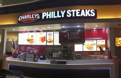 Charley's philly Steaks - Riverside, CA
