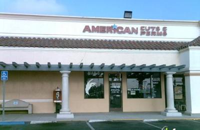 American Cuts & Perms - Anaheim, CA