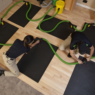 Servpro of Ashtabula and North Trumbull Counties - Austintown, OH. Drying System