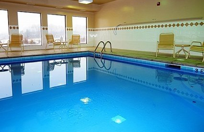 Quality Inn 15 Sharts Dr Springboro Oh 45066 Yp Com