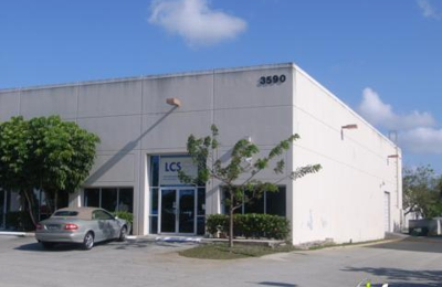 New Life Worship Center of Ft Lauderdale - Fort Lauderdale, FL